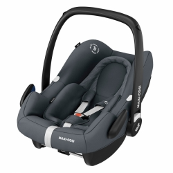 Автокресло Maxi Cosi Rock (0 - 13 кг), Essential Graphite